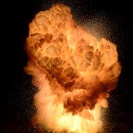 Explosiewerende raamfolie