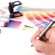 Voorbeelden folie - Eigen ontwerp