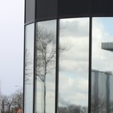 Zonwerende Raamfolie |  Spiegel  80 | Interieur_