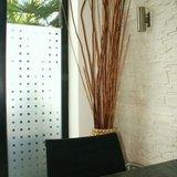 Decoratief | Carre | uitgespaard | 20 x 20 mm_