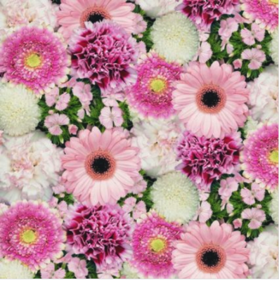 Decor| Gerbera|