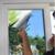 Zonwerend Spiegel STATISCH  smal formaat 60 cm/92 cm